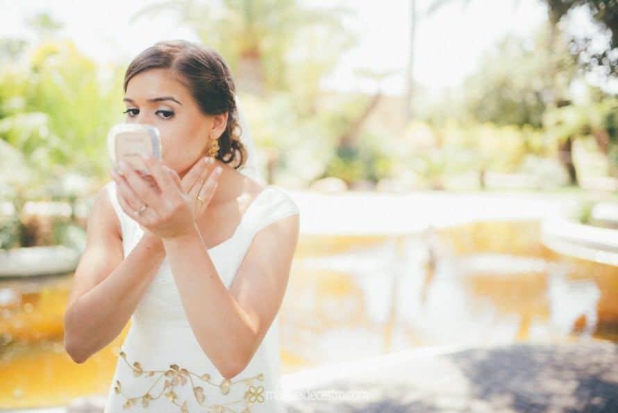 Fotógrafo bodas Finca el Torrero Elche