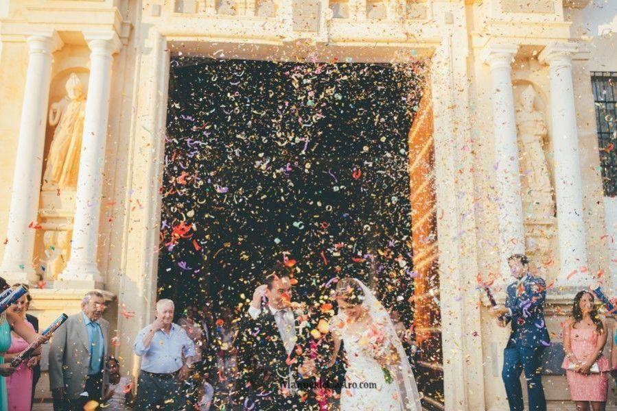 bodas en utrera