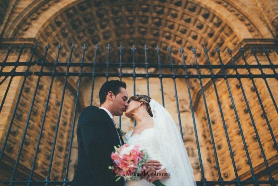 fotógrafo boda utrera