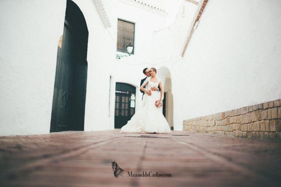callejon niño perdido utrera bodas