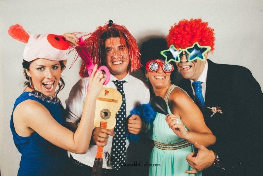 fotocall bodas utrera