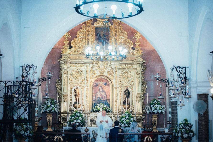 Boda Convento de la Luz, Huelva (42)