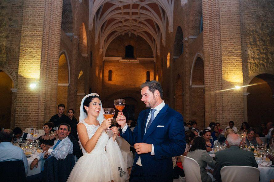 Boda Convento de la Luz, Huelva (88)