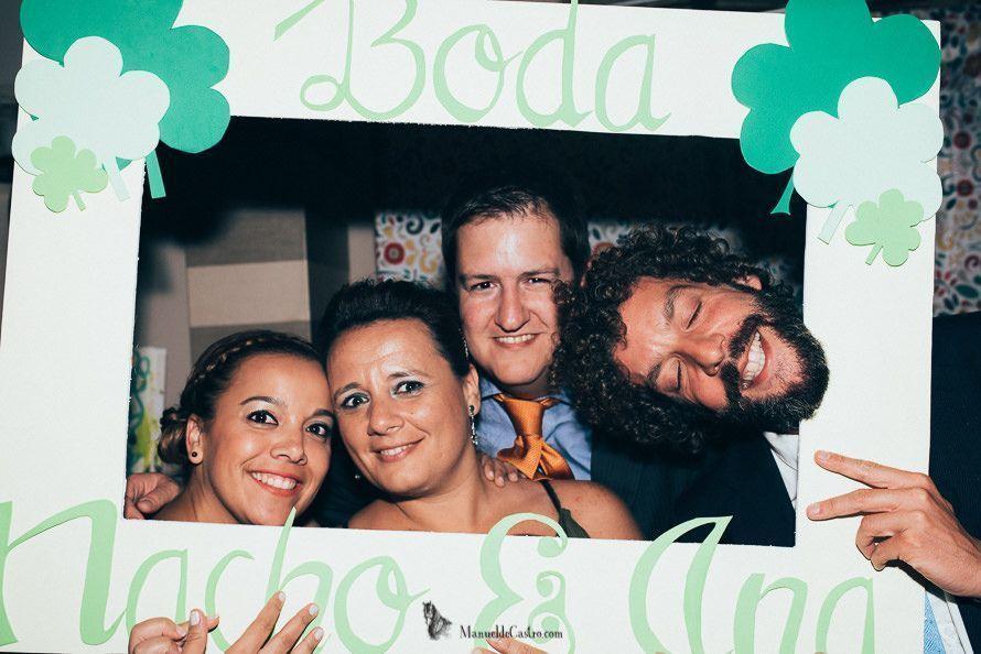 boda Finca La Tosca, Málaga-75