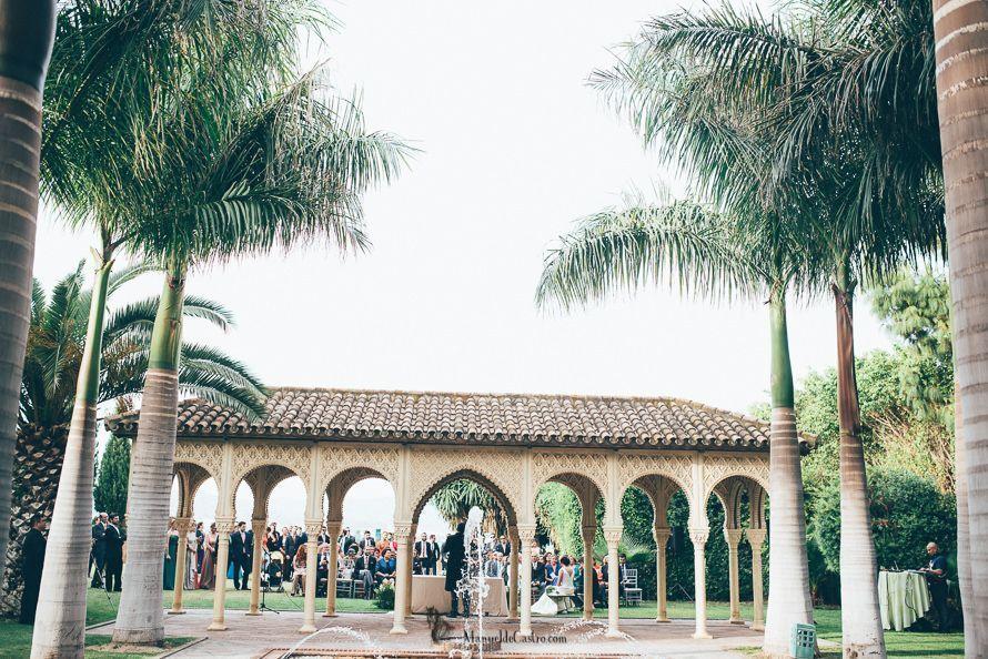 boda Finca La Tosca, Málaga-38
