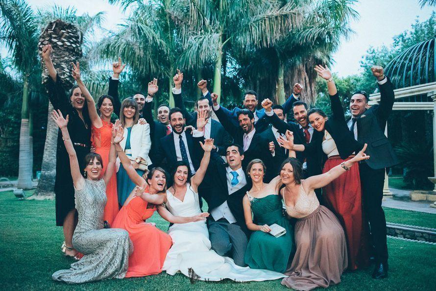 boda Finca La Tosca, Málaga-61
