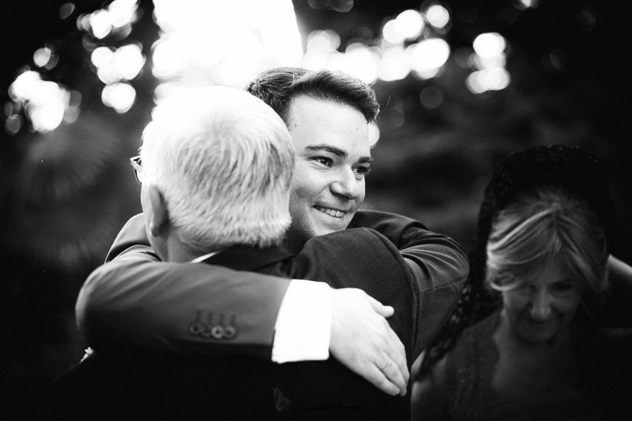 fotógrafo bodas puente genil