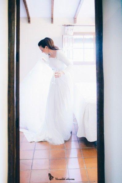 boda lagar de santa victoria - puente genil - cordoba-49
