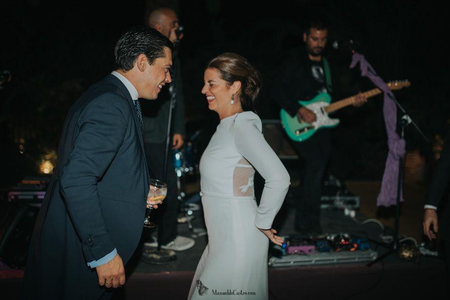 Fotógrafo bodas Osuna Sevilla