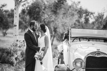 Fotógrafo de bodas en Puente Genil. Córdoba
