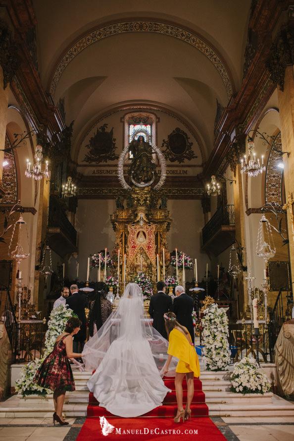 boda en el palacio de los palma. Ecija, Sevilla-038
