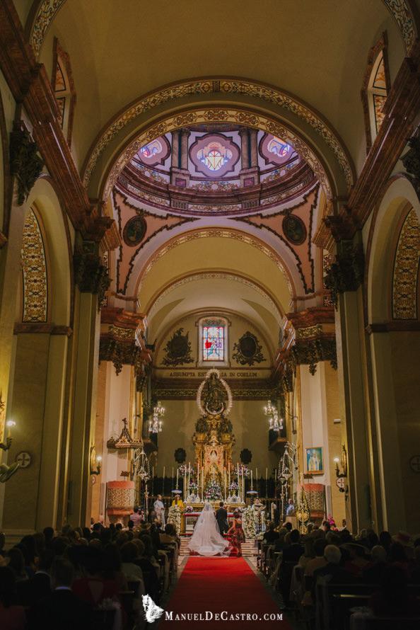 boda en el palacio de los palma. Ecija, Sevilla-041