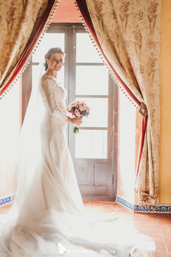 boda en el palacio de los palma. Ecija, Sevilla-059