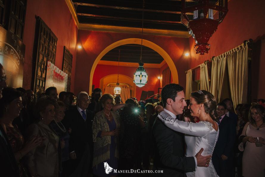boda en el palacio de los palma. Ecija, Sevilla-070