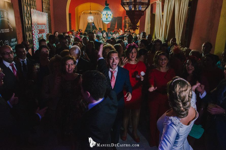 boda en el palacio de los palma. Ecija, Sevilla-071