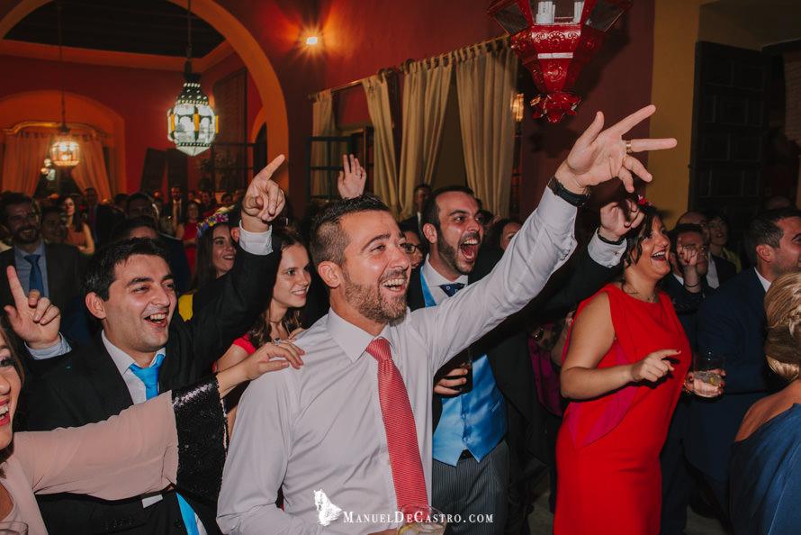 boda en el palacio de los palma. Ecija, Sevilla-072