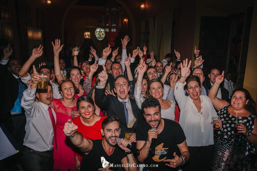 boda en el palacio de los palma. Ecija, Sevilla-076