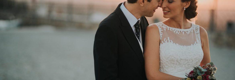 Fotógrafo de bodas en Baena, Córdoba.