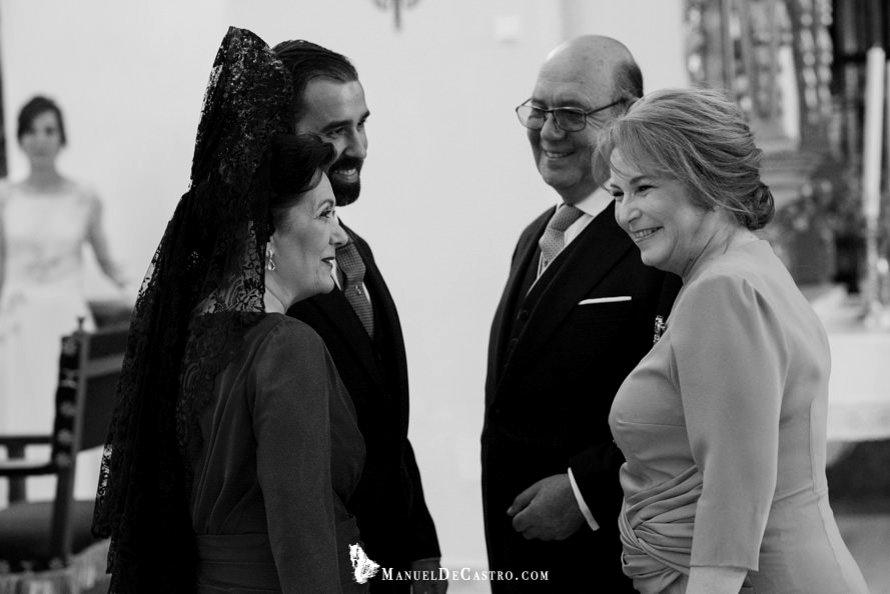fotógrafo de bodas en osuna, Sevilla