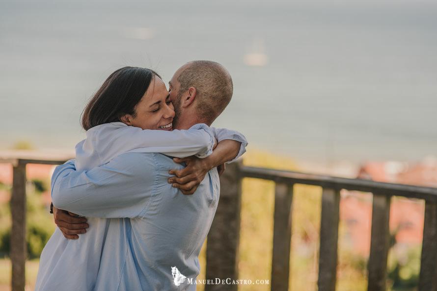 fotógrafo de bodas en Ribadesella