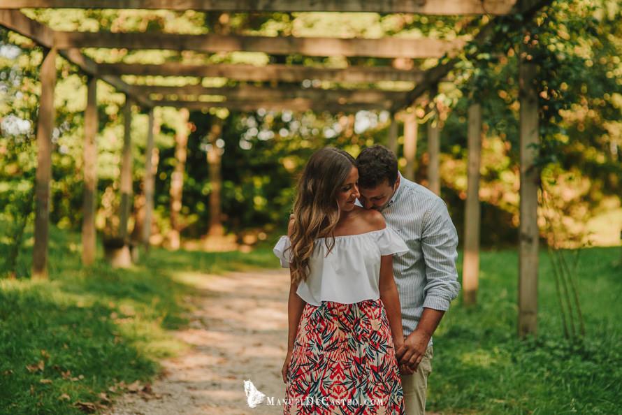 fotógrafo de bodas en Lugones