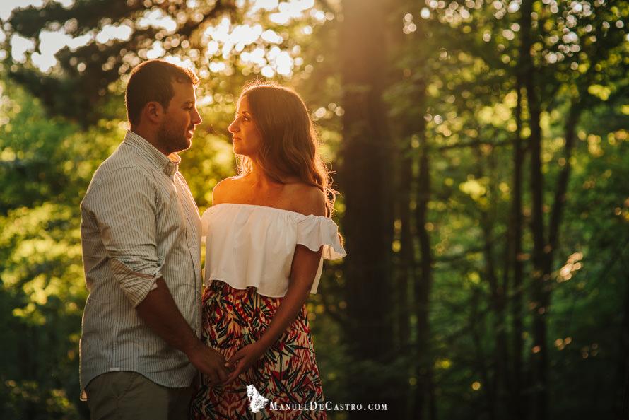 reportajes de boda en lastres
