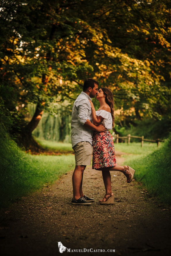 reportajes de boda en oviedo