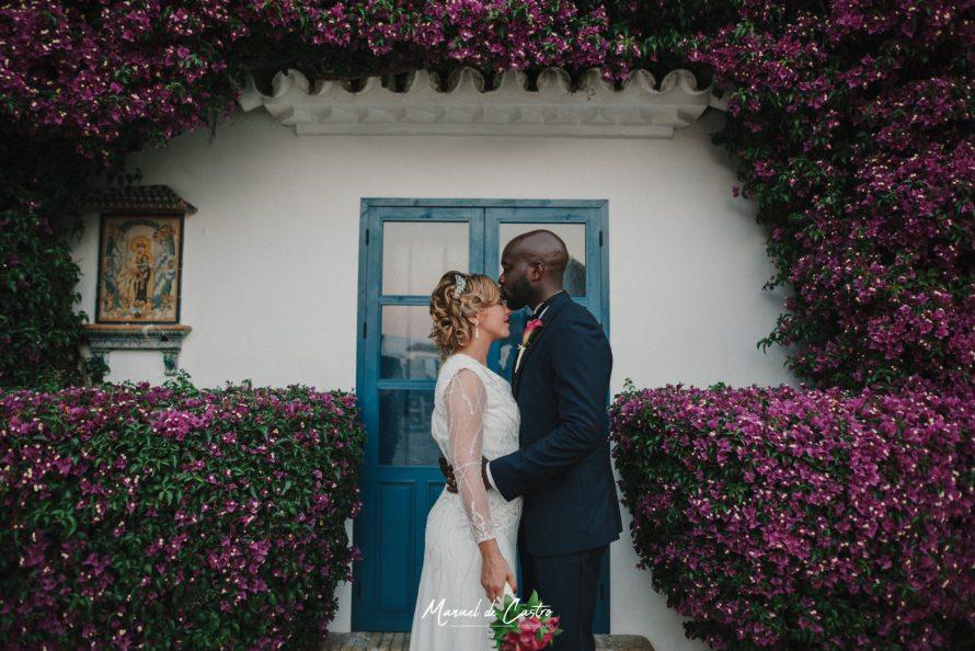 Boda en Hacienda San Juan del Hornillo. Fotógrafo de bodas en Sevilla