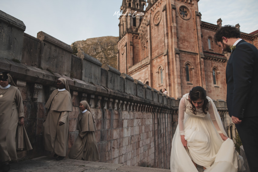 49-boda parador cangas onís