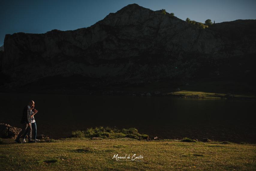 34-preboda en lagos de covadonga
